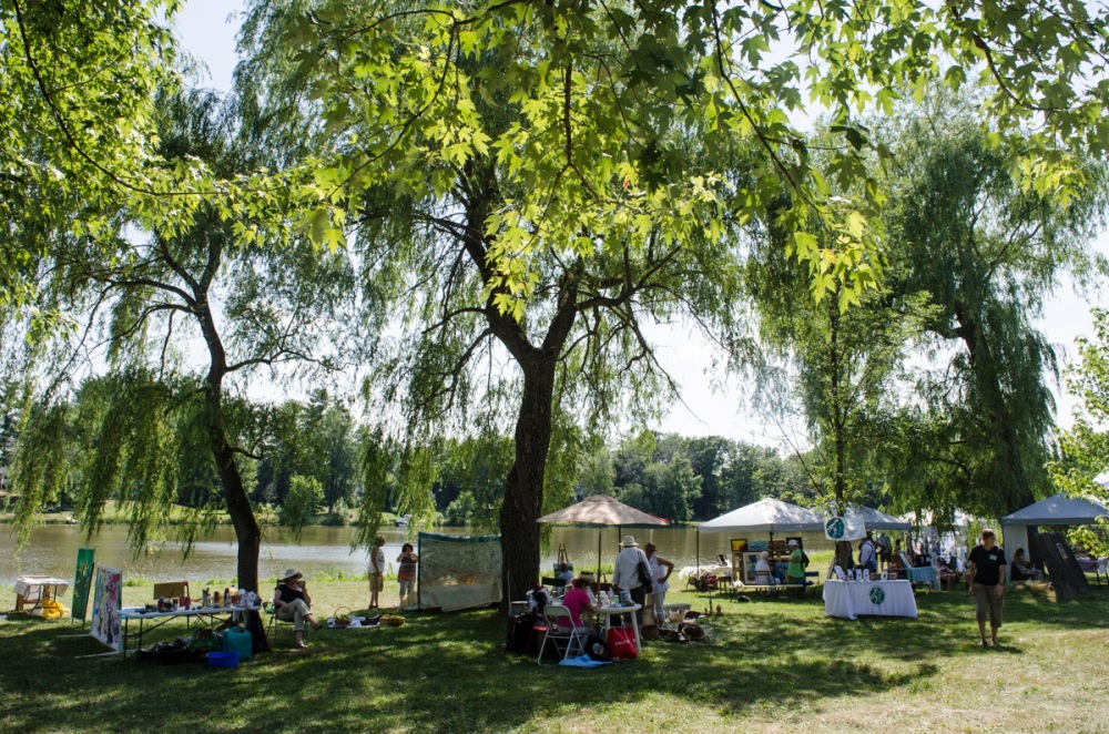 Festival Jessup's Falls 2018
